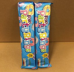 Party Rings (2 packets)
