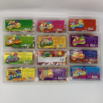 Assorted Sweet Tubs Gallery Image 0