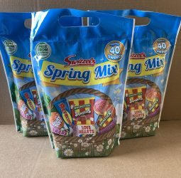 Swizzels Spring Mix 500g Pouch