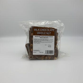 Broken Wholenut Chocolate Gallery Image 0