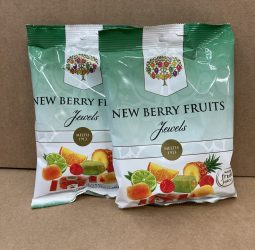 New Berry Fruit Jewels (2 bags)