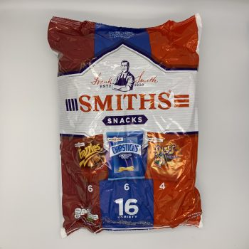 Smith 16 Variety Pack Gallery Image 0