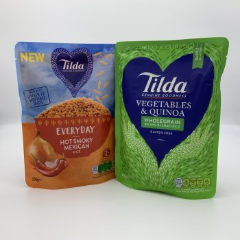 Tilda Rice (2 pouches) Gallery Image 0