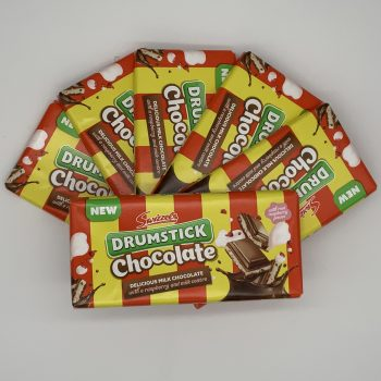 Drumstick Chocolate (2 bars) Gallery Image 0