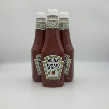 Heinz Tomato Ketchup 570g Gallery Image 0