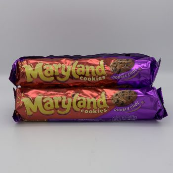 Maryland Double Chocolate (3 packs) Gallery Image 0