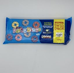 Fox's Party Ring's Twin Pack