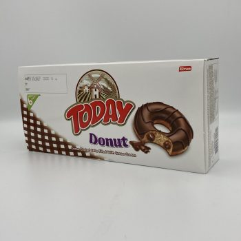 Today Donuts – 6 pack Gallery Image 0