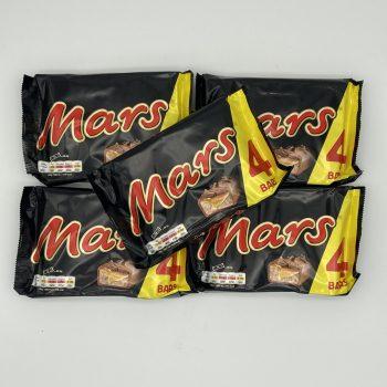 Mars 4 Pack Gallery Image 0